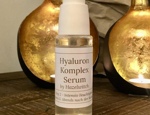 Hyaluron Komplex Serum