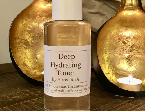 Deep Hydrating Toner